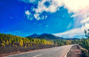 Teide Heritage of humanity