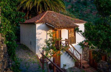 Caserío de Masca, Tenerife