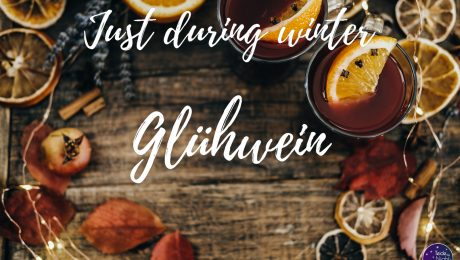 glühwein during your visit to Teide by Night