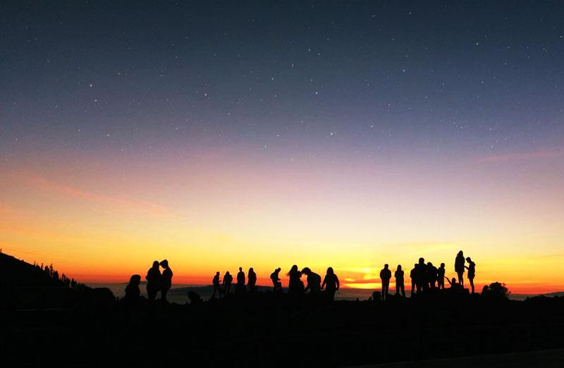 Tenerife Stargazing