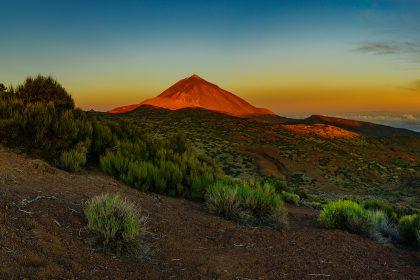 Volcano Teide Tour